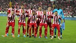 Sivasspor evinde ilk kez 2 gol yedi