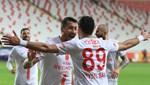 Antalyaspor'da hedef Beşiktaş'a karşı seriye devam