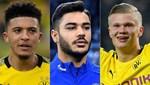 Dünyanın en değerli genç futbolcuları; Ozan Kabak listede