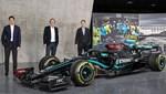 F1'de Mercedes'in 3'te 1'ini Ineos satın aldı