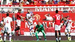 Manchester United: 1 - Crystal Palace: 2 | Maç sonucu