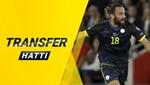 Transfer Haberleri: Galatasaray,  Alexandru Cicaldau için 6 milyon euro'ya anlaştı