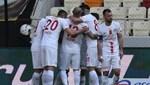 Podolski, Antalyaspor'a 2 dakikada 3 puan getirdi!