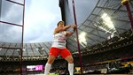 Anita Wlodarczyk'den 3. altın madalya