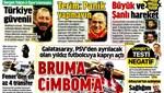 Sporun Manşetleri (27 Mart 2020)