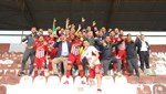 Lider Hatayspor 3 maç sonra kazandı