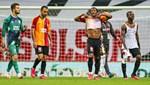 3 aylık ara Galatasaray'a yaramadı