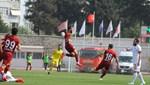 Hatayspor 2-0 Cesar Grup Ümraniyespor | Maç sonucu