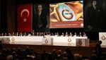 Galatasaray'da seçim ertelendi