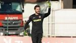 Gaziantep FK, Lontigkin ile yollarını ayırdı!
