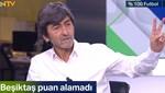 Rıdvan Dilmen: Del Bosque antrenörlüğü bıraktı....