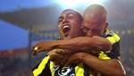 Mert Nobre, Galatasaray'a attığı şampiyonluk golünü anlattı