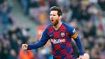 Messi 4'ledi! Barça farka koştu