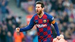 Ronaldo: Messi 1 numara