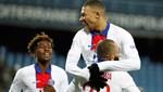 PSG, Montpellier deplasmanında 3 golle kazandı
