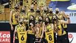 Vakıfbank'ta hedef CEV Şampiyonlar Ligi