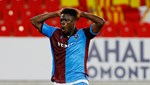Ekuban'dan Trabzonspor'a kötü haber