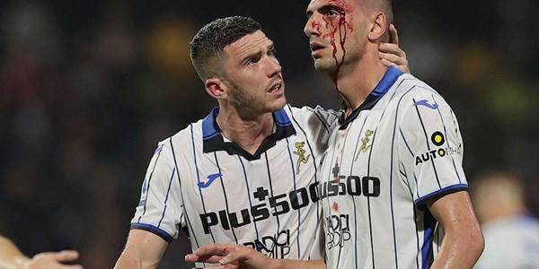 Merih Demiral kanlar içinde kaldı - NTV Spor