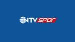 Galatasaray'da yeni transferler sahada