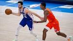 NBA'de Furkan Korkmaz'ın rekor gecesi!