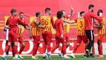 Hes Kablo Kayserispor 2-1 BtcTurk Yeni Malatyaspor | Maç sonucu