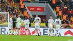 Beşiktaş son 5 maçta 4. kez mağlup
