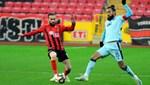 Adana Demirspor 3 hafta sonra galip geldi