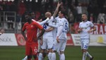 Cesar Grup Ümraniyespor 1-2 BB Erzurumspor (Maç sonucu)