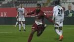 Boupendza'nın Krasnodar'a transferi çıkmaza girdi