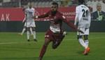 Hatayspor'un golcüsü Aaron Boupendza'nın bilinmeyen hikayesi