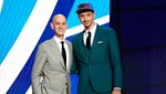 Bandırma'dan Houston'a... Alperen Şengün NBA yolculuğu