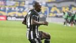 Aboubakar, Beşiktaş'ı taşımaya devam ediyor
