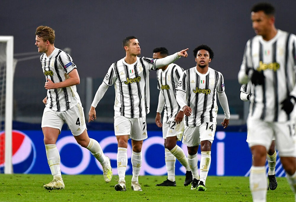 Futbolda tarihi gece... 12 kulüp, Avrupa Süper Ligi'ni kurdu  - 12. Foto