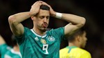 Sandro Wagner Alman Milli Takımından emekliliğini açıkladı