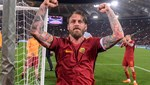 Roma: Efsane De Rossi'den bırakma kararı