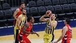 Fenerbahçe Beko: 70 - Bahçeşehir Koleji: 56 (Maç Sonucu)