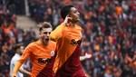 Mostafa Mohamed'in formu sürüyor