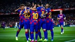 Barcelona, Sevilla'ya gol yağdırdı!