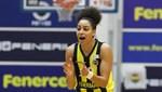 Bria Hartley yeniden Fenerbahçe'de!