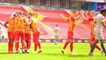 Süper Lig'de tehlike bölgesi karıştı