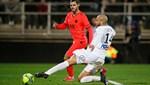 Amiens: 4 - PSG: 4 | Maç sonucu