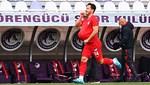 Ankara Keçiörengücü 2-0 Beypiliç Boluspor (Maç Sonucu)