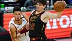 NBA HABERLERİ | Cedi Osman'ın 16 sayısı Cavaliers'a yetmedi