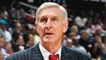 Utah Jazz: Efsane başantrenör Jerry Sloan yaşamını yitiddi