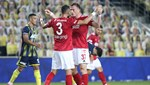 Sivasspor galibiyet hasretini bitirdi, gol orucuna son verdi