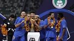 Çin Süper Ligi'nin son şampiyonu Jiangsu FC kapatıldı