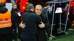 Terim ve Hamzaoğlu, maç kritiği yapmadı: Aynı dili konuşma zamanı
