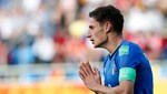 Andrea Pinamonti transferden 17 gün sonra Inter'e geri döndü