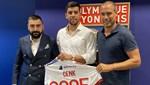 Lyon'dan Altay'a teşekkür