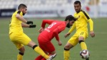Keçiörengücü 0-0 İstanbulspor | Maç sonucu